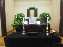 創価学会・生活保護葬祭扶助葬儀