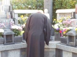 永代供養墓にご納骨